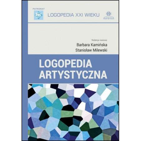 Logopedia Artystyczna + CD
