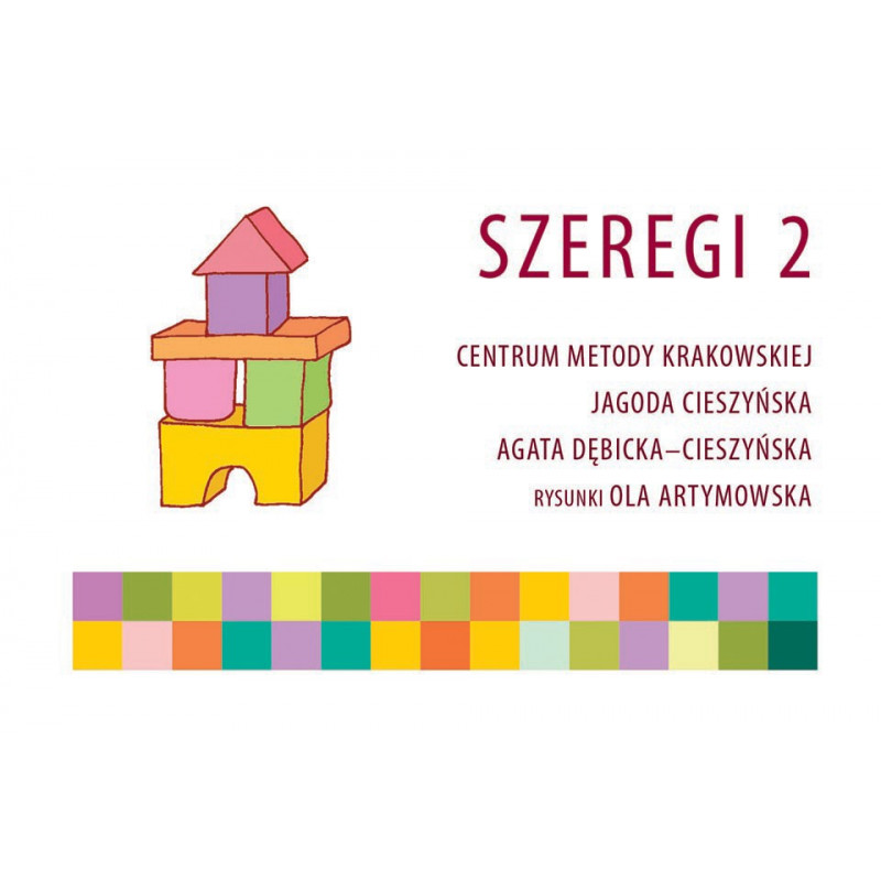 Szeregi 2. Zestaw