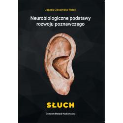 Neurobiologiczne podstawy rozwoju poznawczego - Słuch