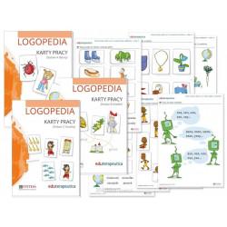 Logopedia - karty pracy