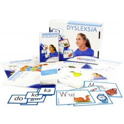 Dysleksja. Multimedialny program diagnostyczno-terapeutyczny