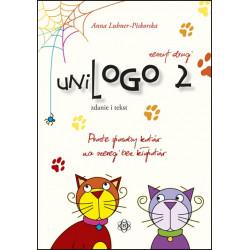 uniLOGO 2 - Zeszyt drugi - Zdanie i tekst