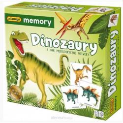 Memory - Dinozaury