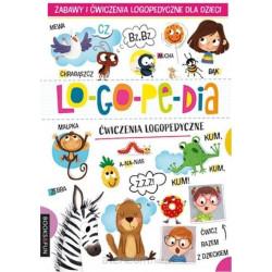 Logopedia - ćwiczenia