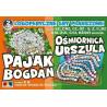 Ośmiornica Urszula/Pająk Bogdan - gra logopedyczna