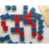 Skrzynka Literowa - pomoc edukacyjna wspomagająca naukę alfabetu.