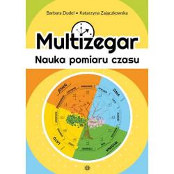 Multizegar. Nauka pomiaru czasu