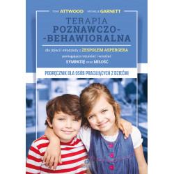 Terapia poznawczo-behawioralna dla dzieci i młodzieży z zespołem Aspergera pomagająca rozumieć i wyrażać sympatię oraz miłość