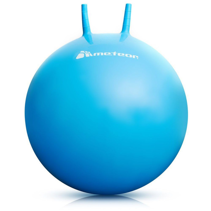 Terapeutyczna piłka skacząca 65 cm