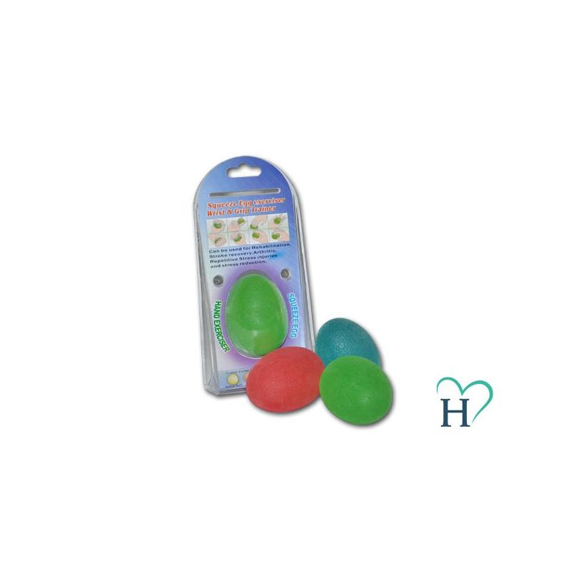 Piłeczki sensoryczne 3 szt.
