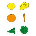 Rabarbar Barbary – Materiał wyrazowo-obrazkowy do utrwalania prawidłowej wymowy głoski r