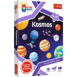 Kosmos. Gra edukacyjna