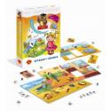 Gra i zabawka edukacyjna - Wyrazy i Zdania