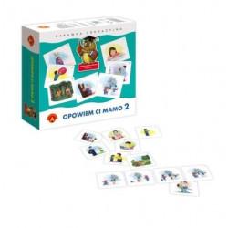 Gra edukacyjna - Opowiem Ci Mamo 2
