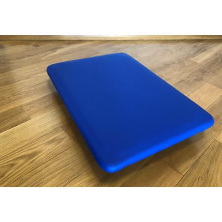 Deska do ćwiczeń równoważnych - kołyska prostokątna 30 x 50 cm