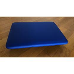 Deska do ćwiczeń równoważnych - kołyska prostokątna 40 x 60 cm