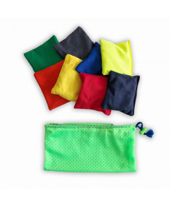 Poduszeczki sensoryczne Mini - pomoce SI