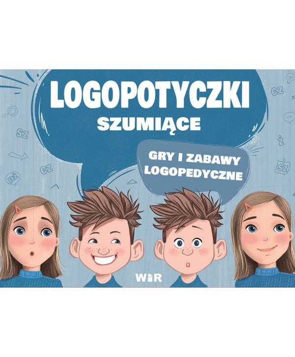 Logopotyczki szumiące 1