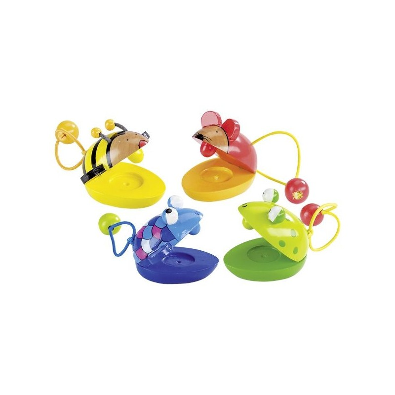 Zabawki drewniane - ekologiczne zabawki Liger