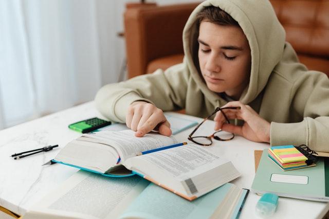 Jak wygląda edukacja domowa?
