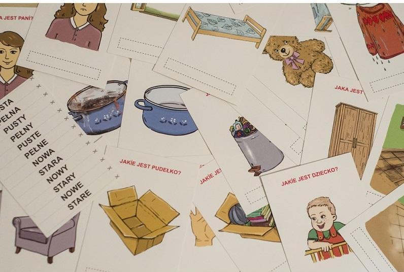 sklep liger pomoc dla dzieci i nauczycieli