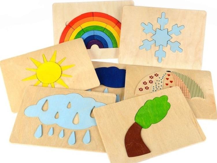 zabawki drewniane ekologiczne